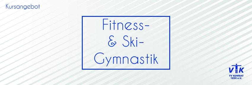 FitnessUndSkiGymnastik Header