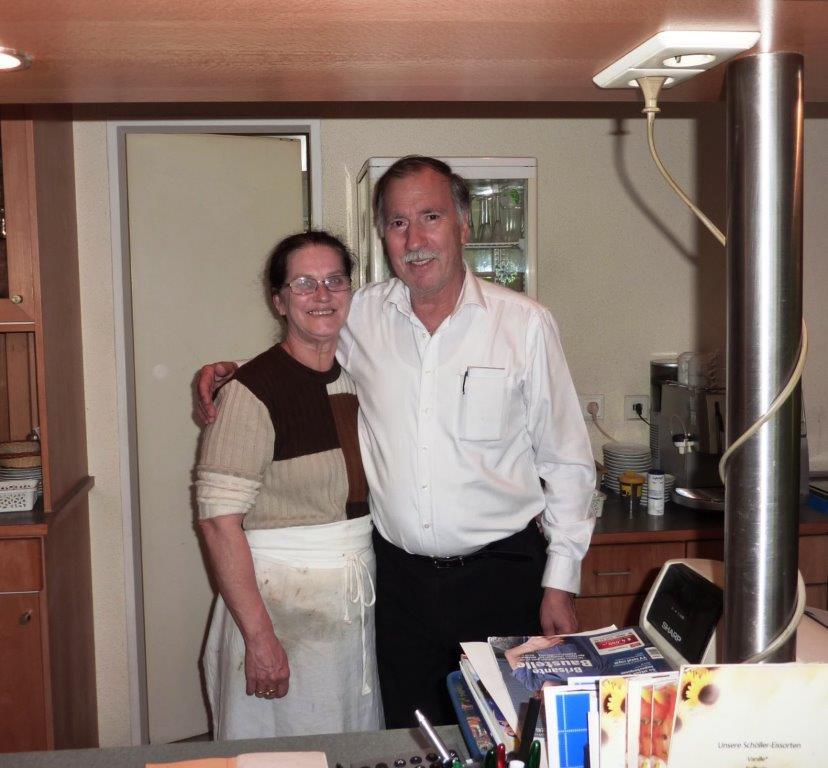 Jerkos Abschied nach 43 Jahren