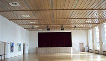 OFI-Kemnat-Festhalle